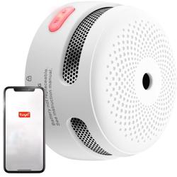 Czujnik detektor dymu, pożaru, ognia XSENSE XS01-WT Wi-Fi